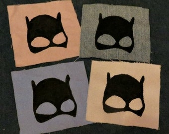 Ghost World Patch- Enid's Mask