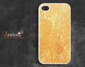 iphone 5s cases,iphone 5c cases,iphone 4 case iphone 4s case iphone 4 cover  beautiful yellow  texture  colors unique Iphone case(j0016)