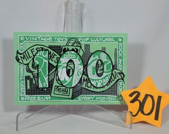 New 100 dollar certificates for gifts