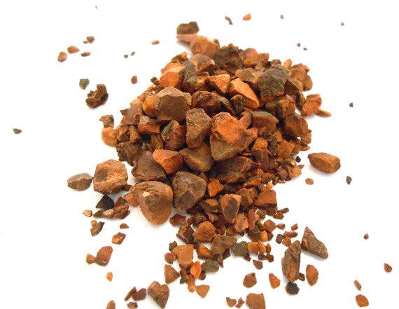 KOLA NUTS Pieces - Cola Acuminata - Traditional Source of Natural Caffeine