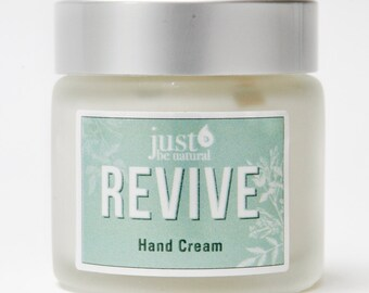 Revive Hand Cream
