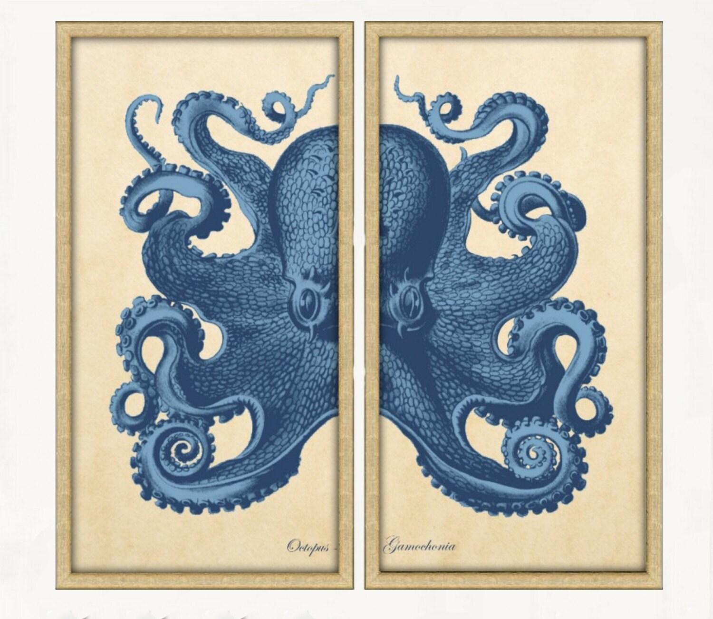 Hanging Octopus Decoration Il Fullxfull Og