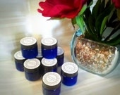 Handcrafted All Natural Lotion - 60 Count (1oz containers)