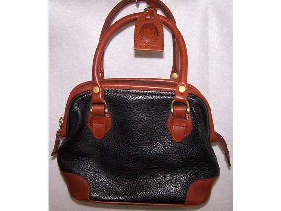 Clearance Liz Claiborne Two Tone Leather By Commoncentsthrift