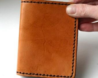 BiFold Wallet. Mens leather bifold wallet. Mens Leather Wallet. Leather Bifold Wallet. Groomsmen Gifts. Mens Wallet.