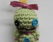 Small Scrump from Lilo and Stitch
