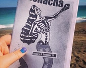"Muchacha ""The Adventures of a Feminist Mermaid"""