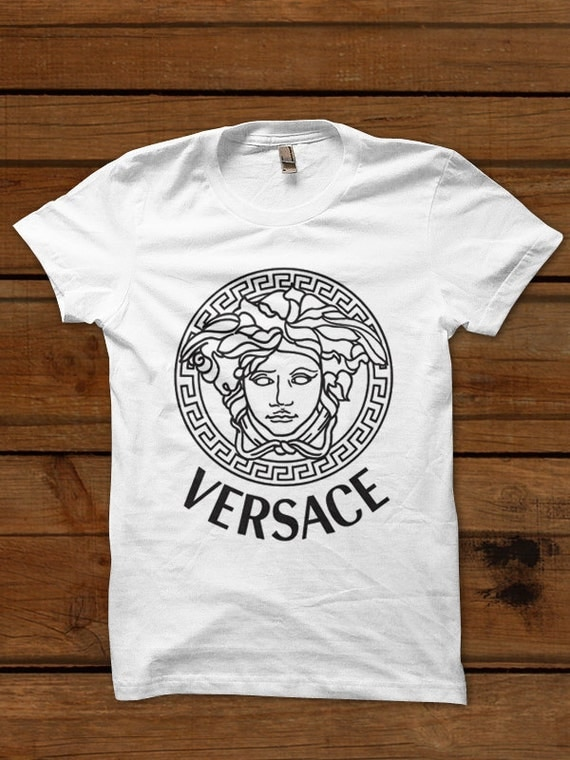 Versace Shirts For Sale Versace Tshirt t Shirt Tee