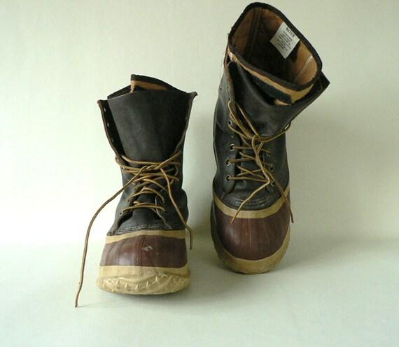 Duck boots men fashion - photo#18