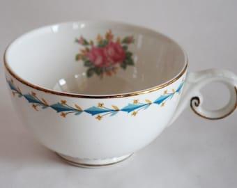 Harmony House Mount Vernon Hall USA Tea Coffee Cup