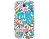 Samsung Galaxy Little Mix Collage Art Case