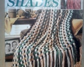 Subtle Shades 12 Afghans (Crochet) by Anne Halliday
