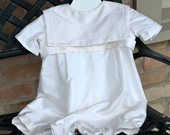 Baby boy Christening Outfit - Fashion, Sewing Patterns