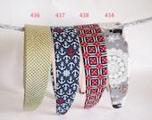 NO.434 436 437 438-  vintage style headband