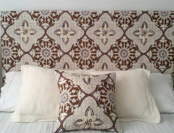 Items similar to fun wall mounted queen size headboard Wall mounted queen headboard