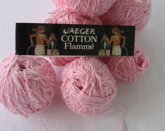 Jaeger Cotton Yarn