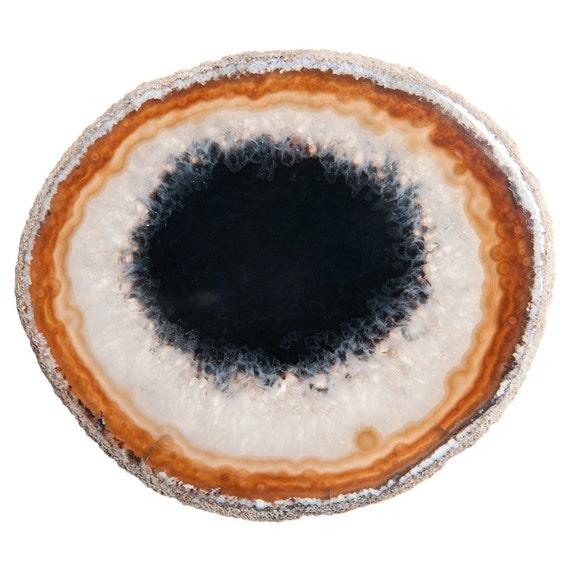 Brazilian Natural Stone : Items similar to brazilian agate natural on etsy