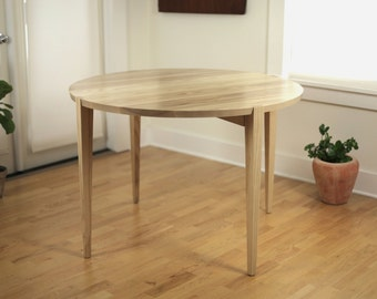 Oslo Round Table