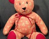 """18"""" Handmade Bear"""