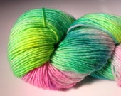 Rave - Manokin - SW Merino Wool - Single Ply