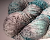At the Jetty - Kedges - SW Merino Yarn - Hand Dyed