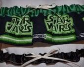 Star Wars garter set