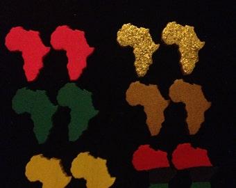 Mini Africa Studs