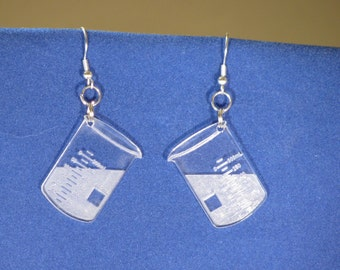 Chemistry Earrings 6