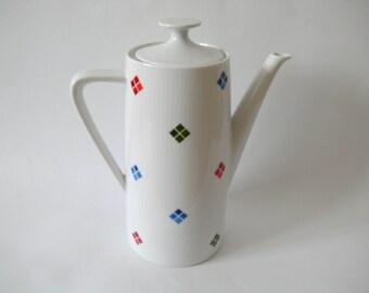 SALE!!! Seltmann Weiden Monika teapot