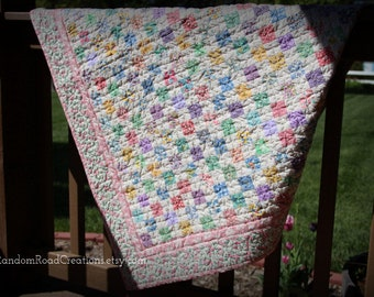 Pieced Quilt Patterns - QuiltBug