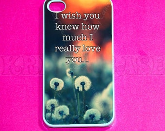 iPhone 6/6s Plus Case,iPhone 6/6s Case, iphone 4 Case, iPhone 4s case - I Really Love you   iPhone 4 Case, Iphone 4s Cover,Case for iPhone 4