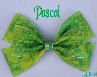 pascal hair bow