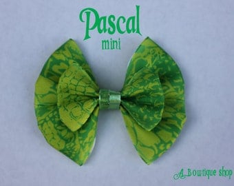 pascal mini hair bow