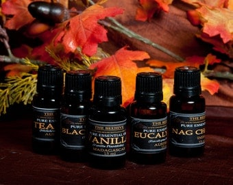 Anise Star - Pure Essential Oil