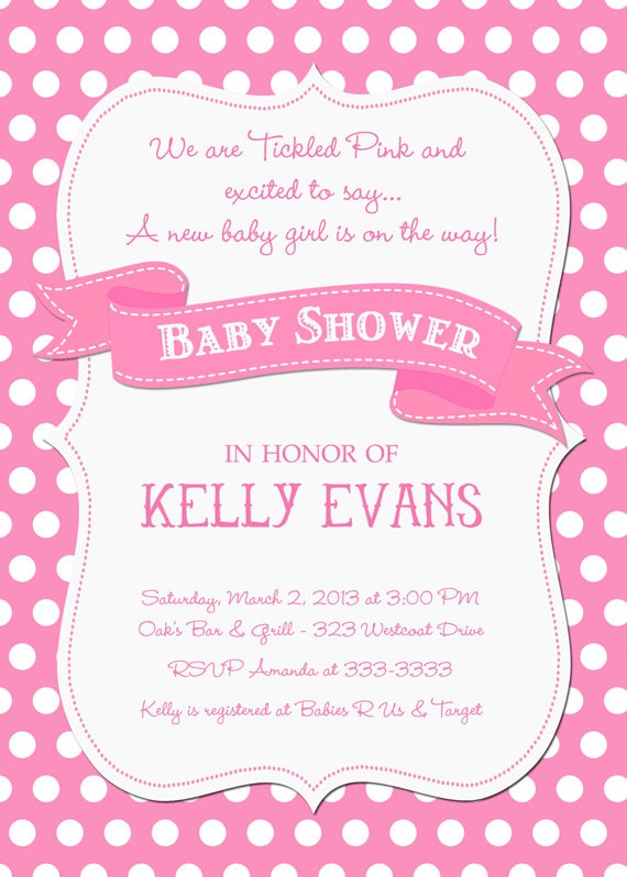 Once Upon A Time Invitations with amazing invitation design