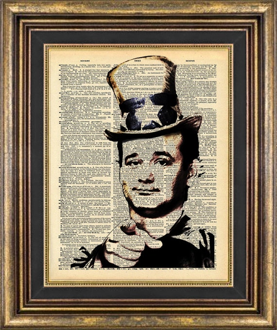 Uncle Sam Wants You Parody Bill Murray UNCLE BILL...