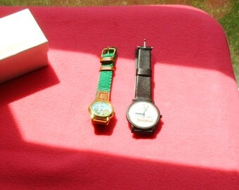 Wrist Watch, Highlights for Children, Tommy Timbertoes, 35 Years Disneyland, Pristine, New Vintage, Never Used