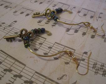 brass mon-key
