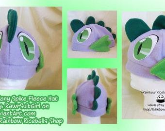 My Little Pony Spike Dragon Hat