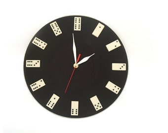 Wall clock clock home decor modern wall clock unique wall clock gift clocks wall clocks modern clock contemporary handmade clock art clock