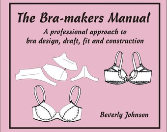 Bra-makers Manual Vol. 1