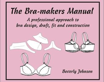 Bra-makers Manual Vol. 1