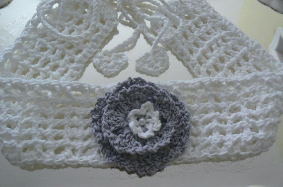 Crochet lace belt- White, beige black flower belt- Boho crochet dress belt, crochet sash- Women accessories belt- Chic fashion crochet belt