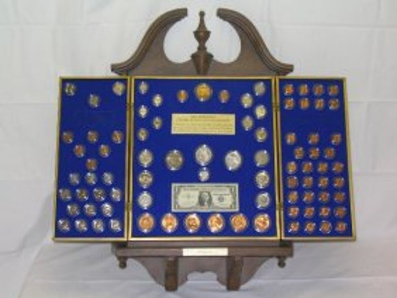 Heritage of America Coin Collection