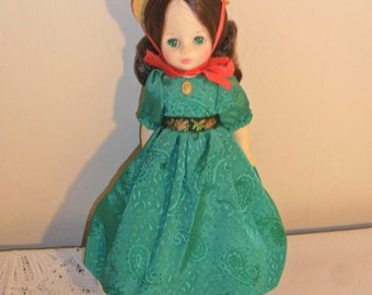 Vintage Ideal Doll from 1982