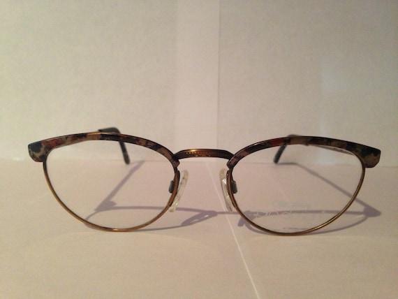 New prodesign Denmark eyeglasses p 401 made in Spain I