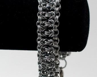 Byzantine Bar Bracelet