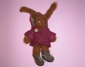 The Winter Rabbit