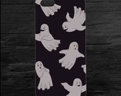 Friendly Ghost Haunted iPhone4 and iPhone5 Case and Samsung Galaxy S3/S4
