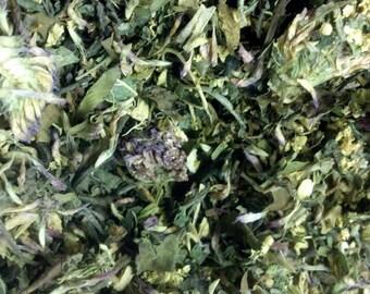 Fidnemed (Sacred Grove) - Organic Green Tea Herbal Blend